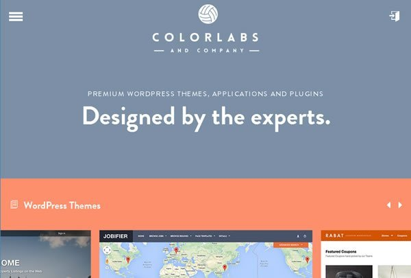 ColorLabs Screenshot