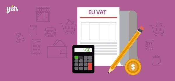 YITH WooCommerce EU VAT Banner