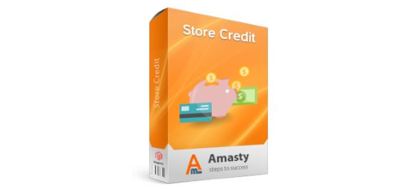 Store Credit Magento Extension