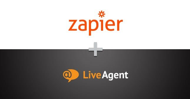 LiveAgent & Zapier Integration