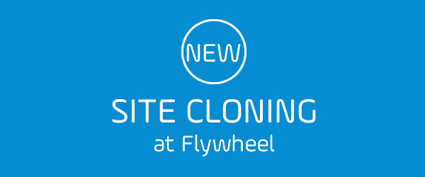 WordPress Site Cloning
