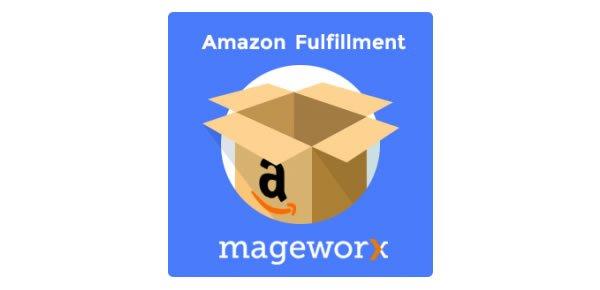 Amazon Fulfillment Magento Extension