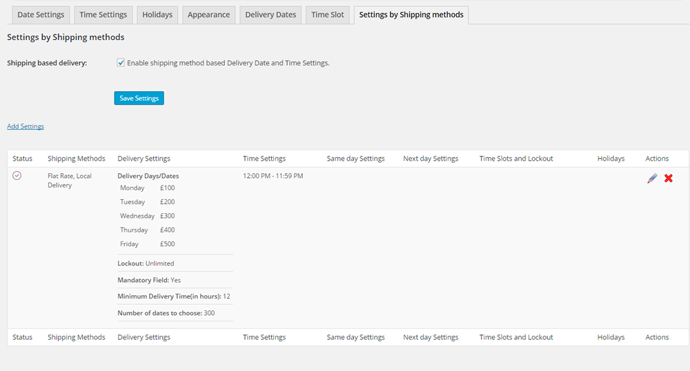 Order Delivery Date Pro for WooCommerce 3.0