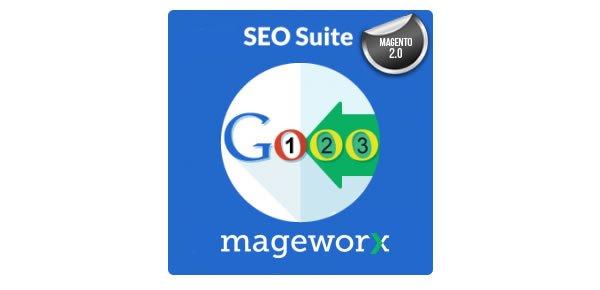 SEO Suite for Magento 2.0