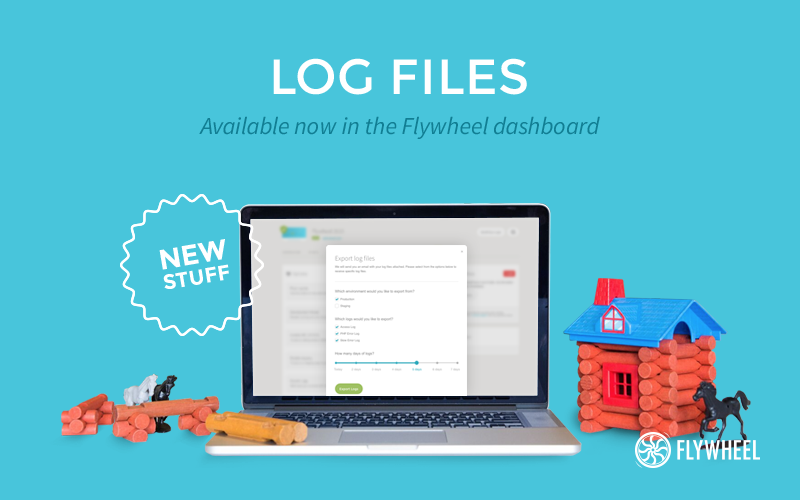 Flywheel Log Files