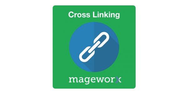 Cross Linking Magento Extension