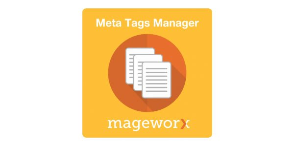 Meta Tags Magento Extension