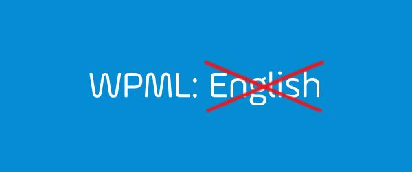 WPML 3.3 Beta