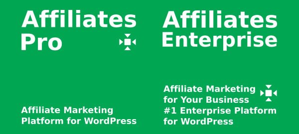 Affiliates Pro & Enterprise WordPress Plugins