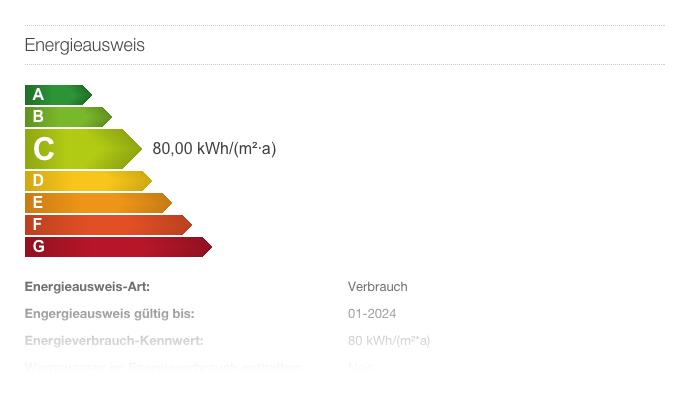 immonex Energy Scale Pro by inveris