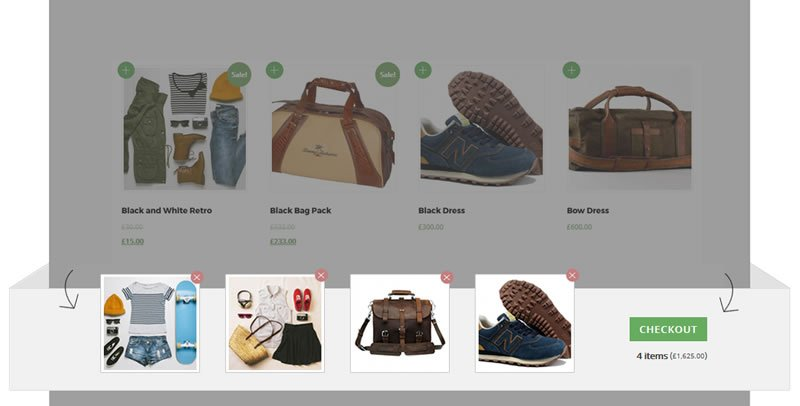 WooCommerce Shopdock Extension