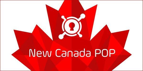 New KeyCDN Canada POP