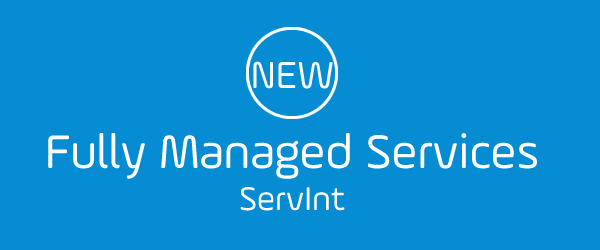 ServInt Fully Managed Services
