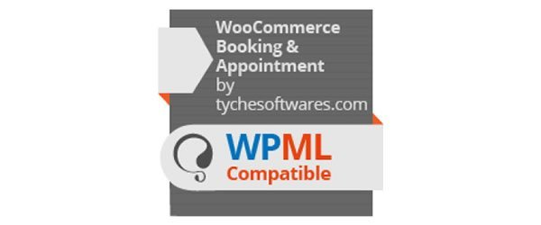 WooCommerce Booking & Appointment WPML-Certified