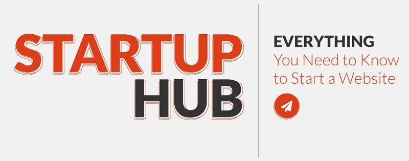 Template Monster Startup Hub