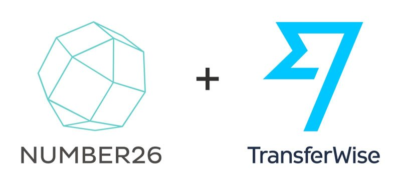 TransferWise & NUMBER26