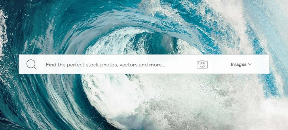 iStock Reverse Image Search