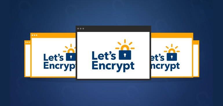 Let's Encypt for Multiple Domains