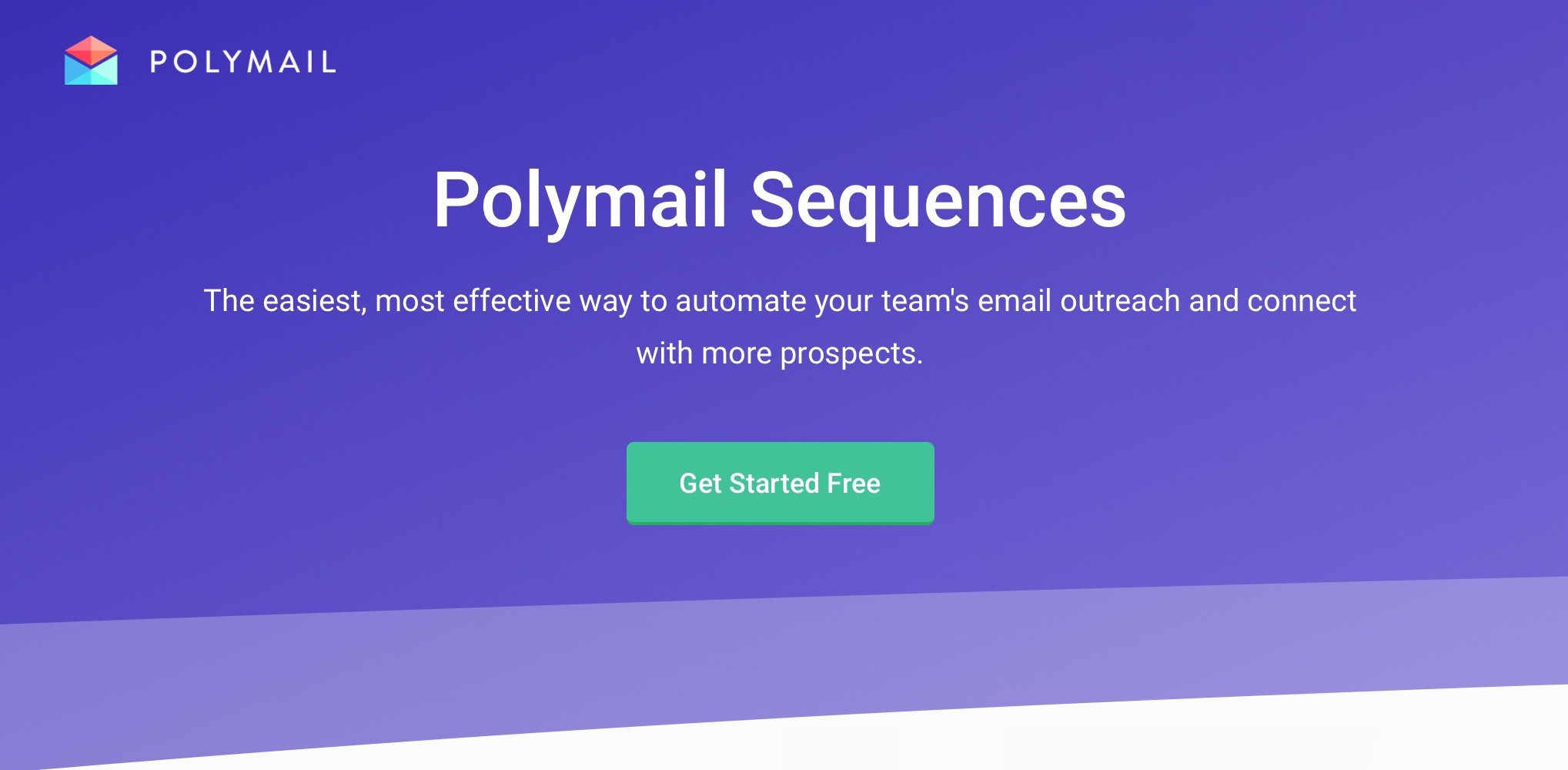 Polymail Sequences