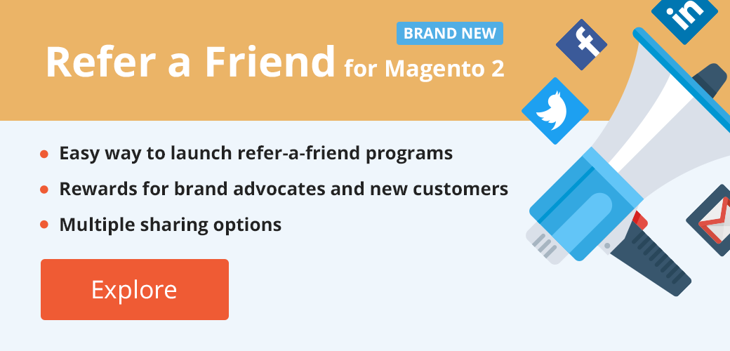 M2 Refer A Friend