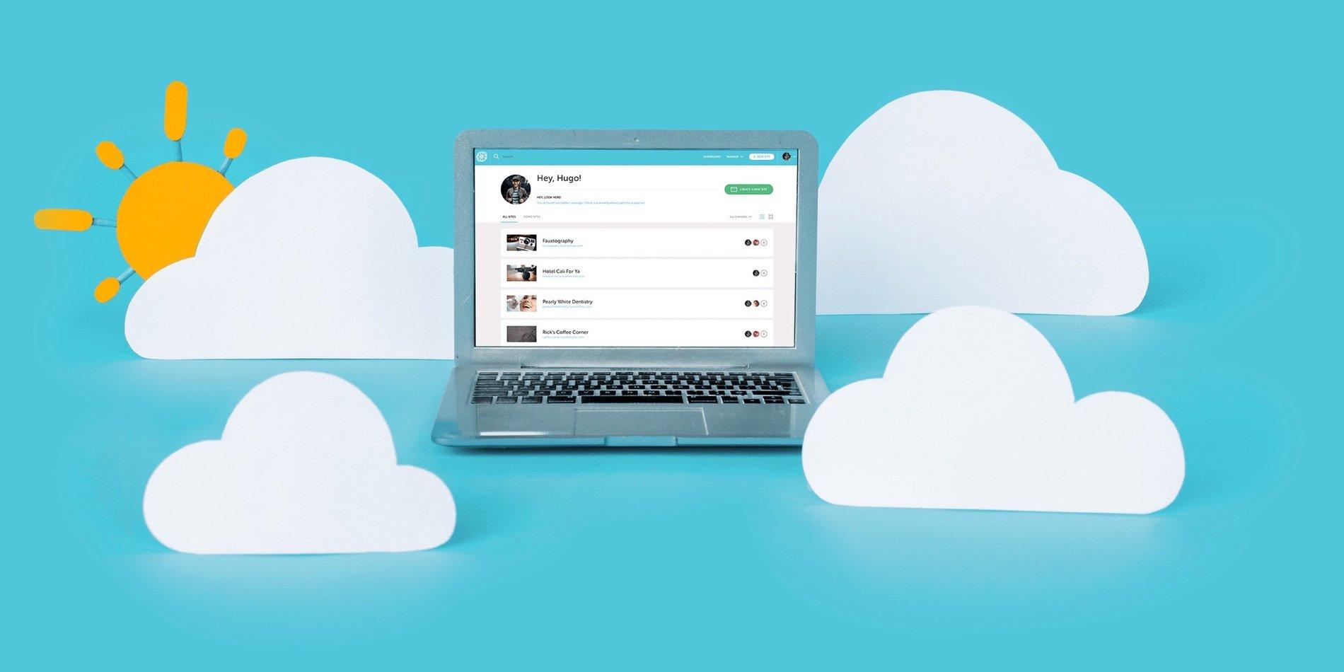 Flywheel Cloud