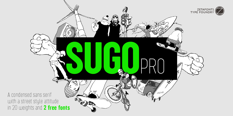 Sugo Pro