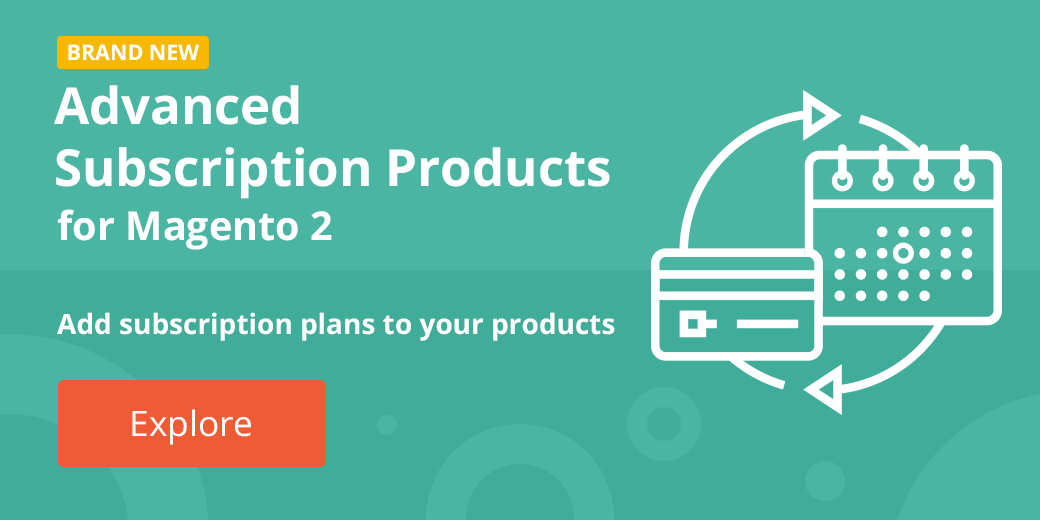 M2 Advanced Subscription Products
