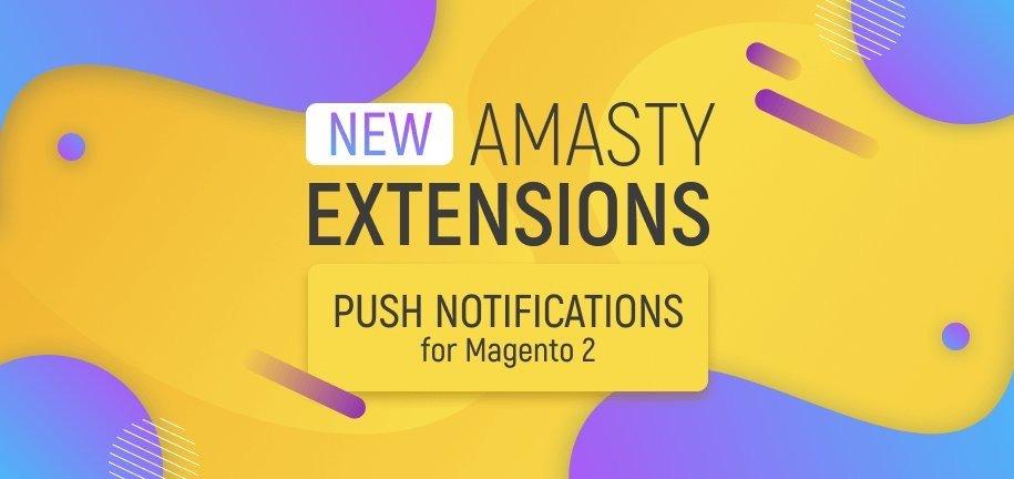 M2 Push Notifications