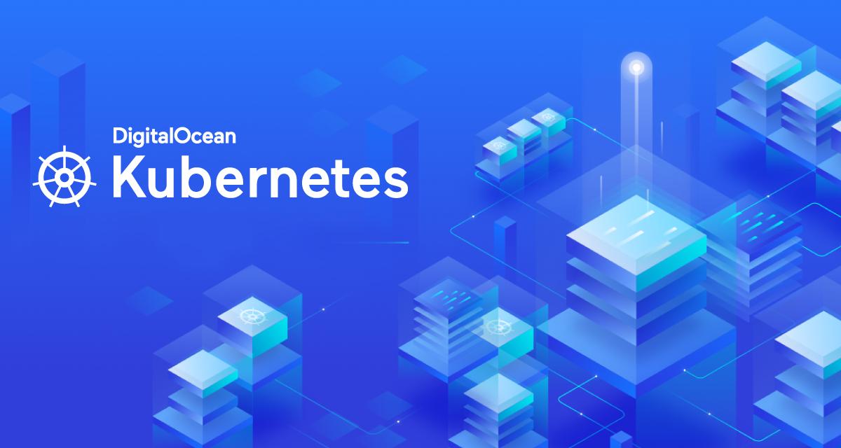 DigitalOcean Kubernetes
