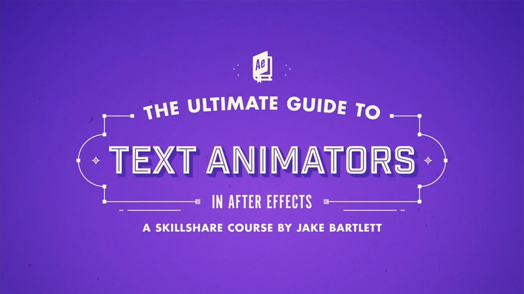 Text Animators