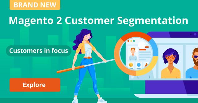 M2 Customer Segmentation By aheadWorks