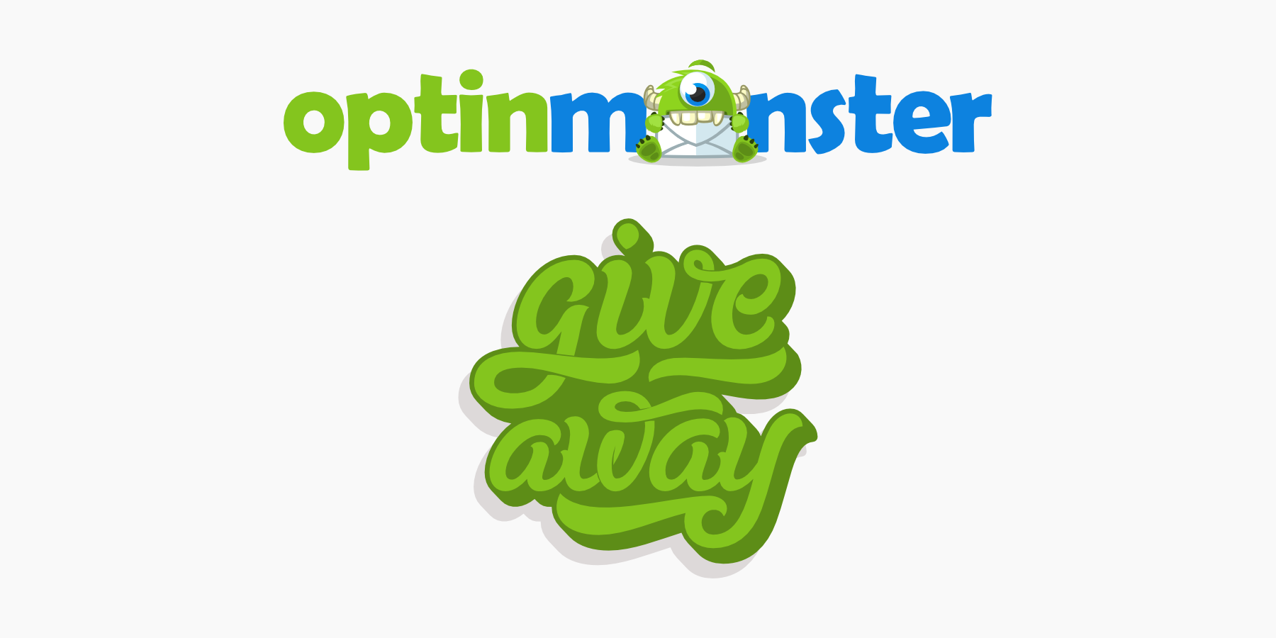 The Big OptinMonster Giveaway