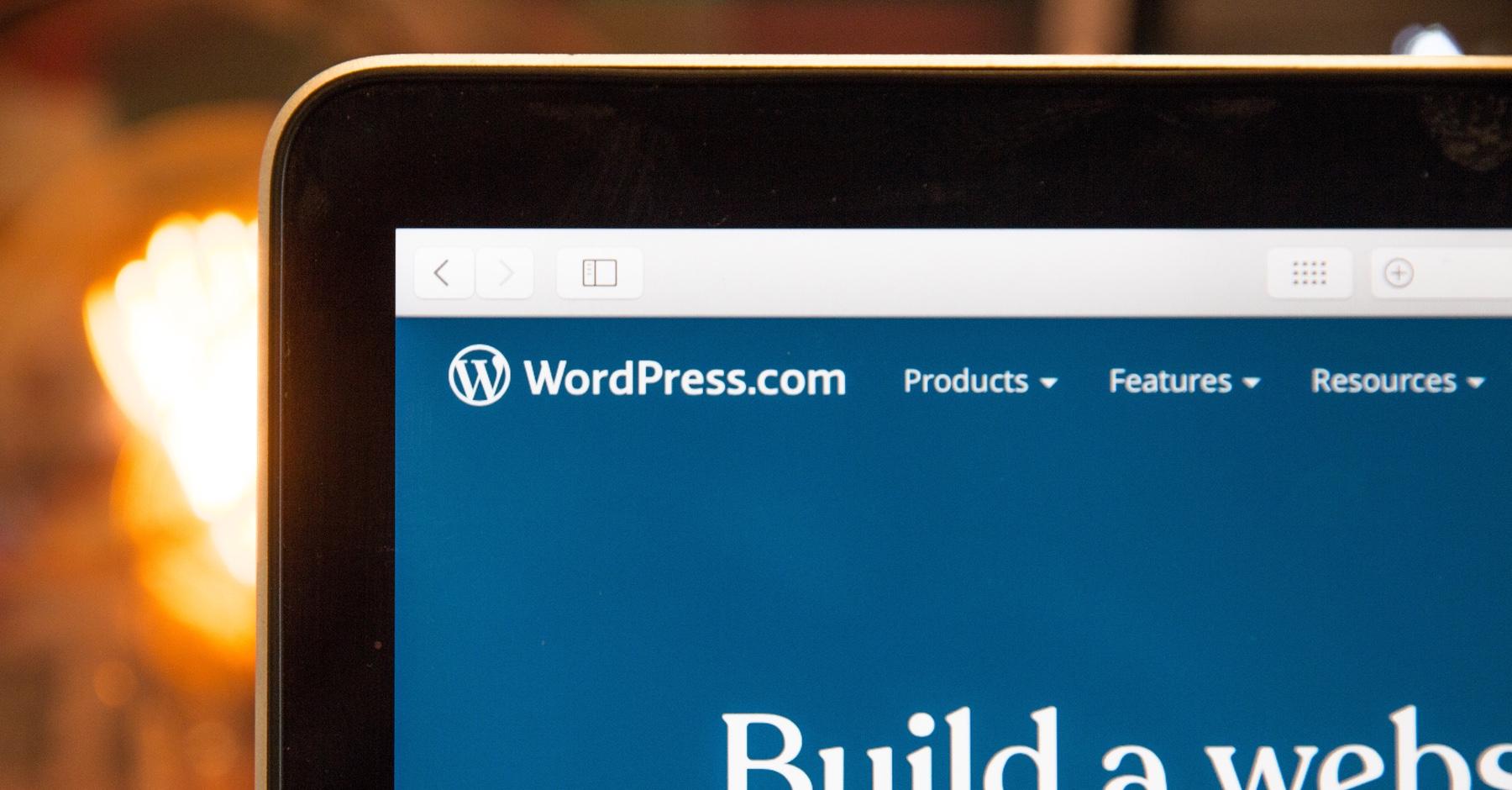 WordPress Problems