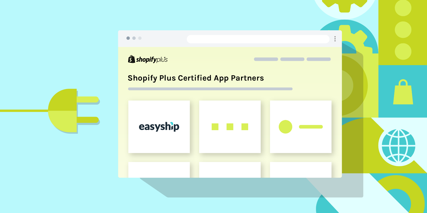 Shopify Plus Marketplace