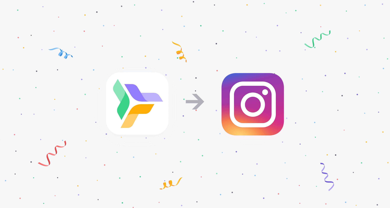 Instagram Direct Publishing