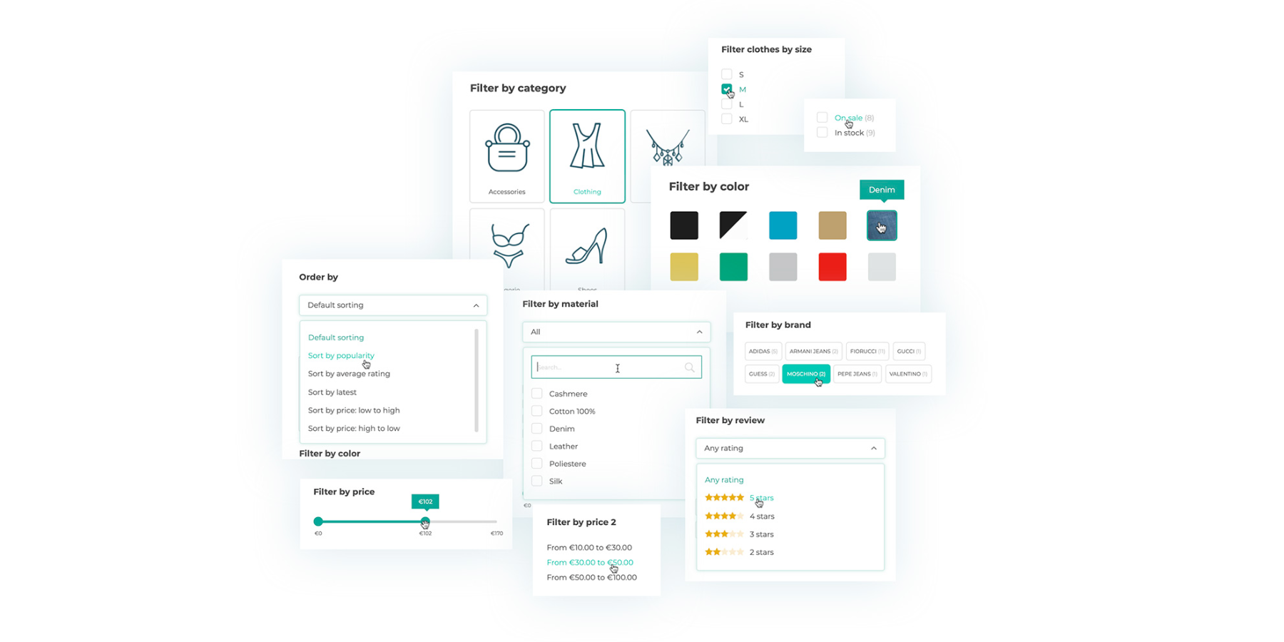 YITH WooCommerce Product Filter 4.0