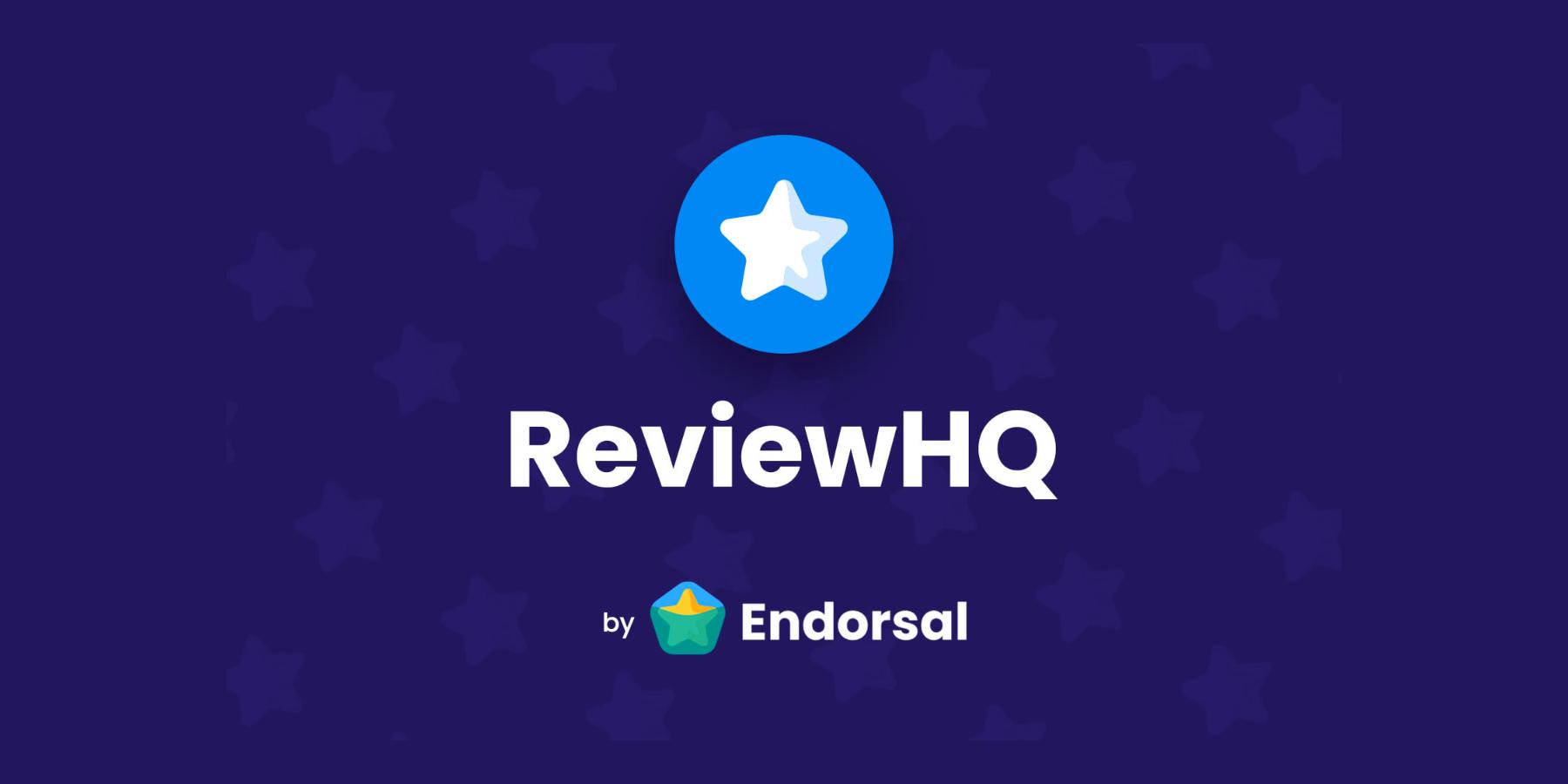 ReviewHQ