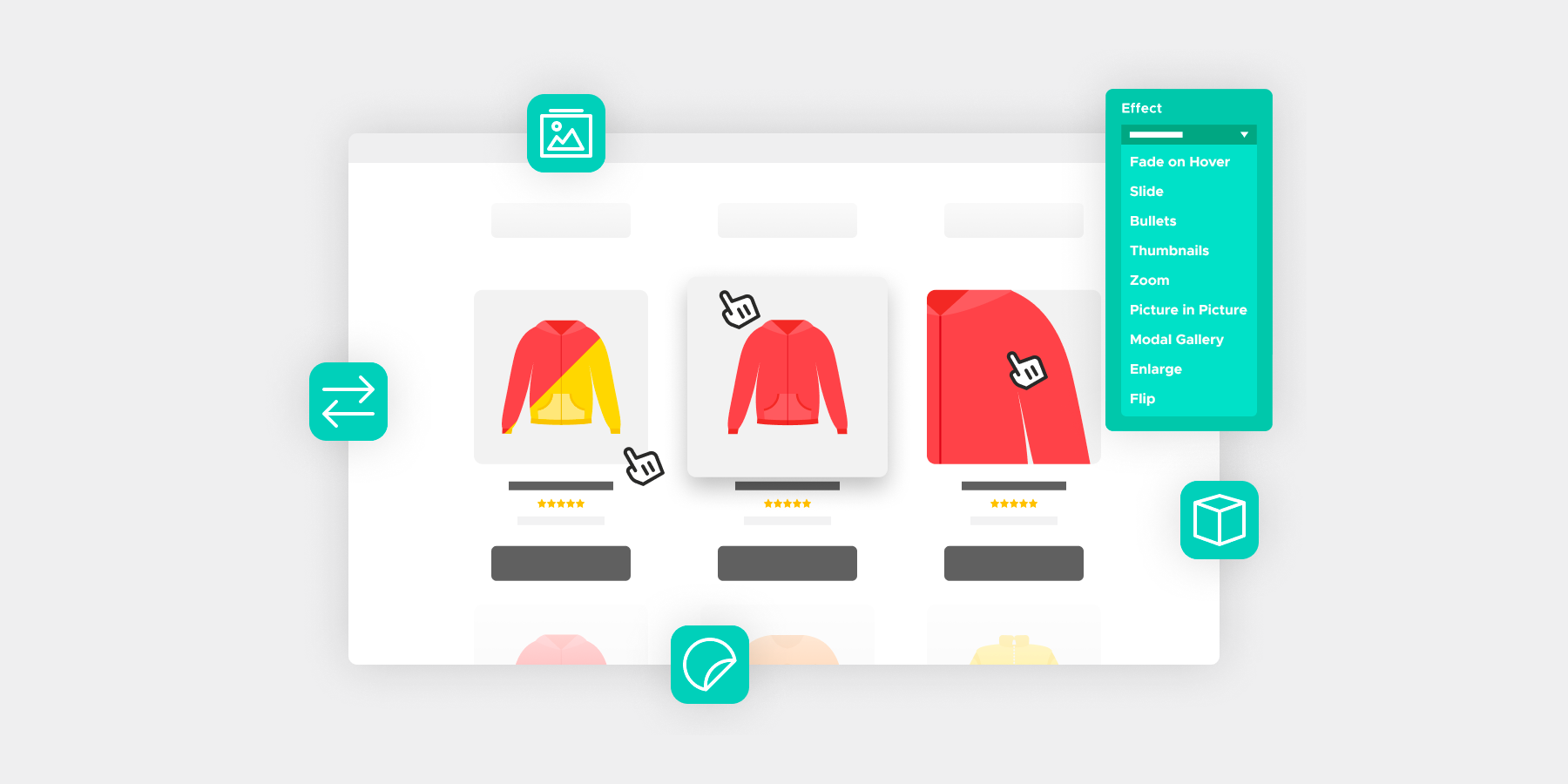 Image Swap for WooCommerce